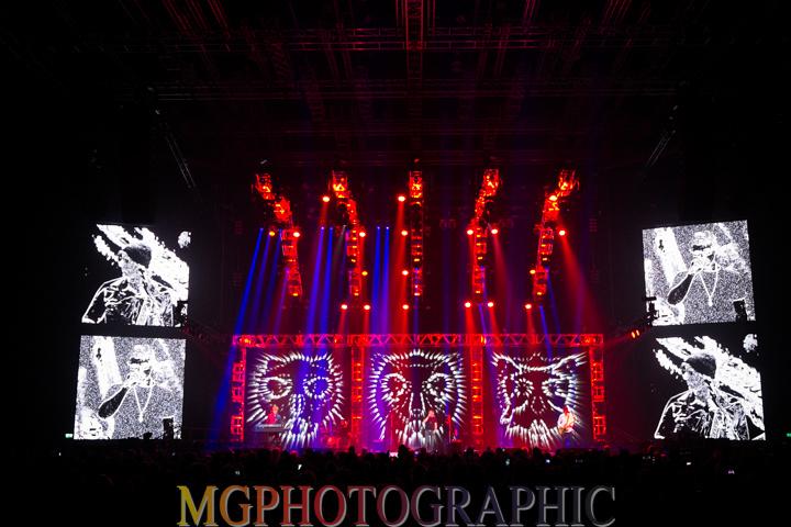 10_A - Ha Concert 29.03.16, Birmingham