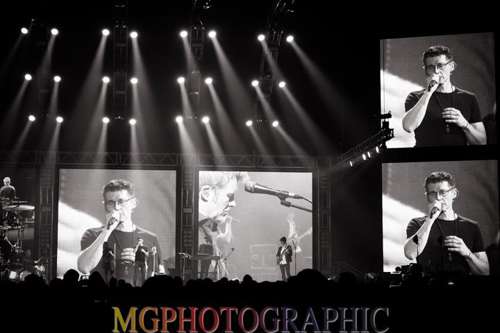 08_A - Ha Concert 29.03.16, Birmingham