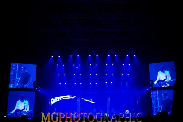 11_A - Ha Concert 29.03.16, Birmingham