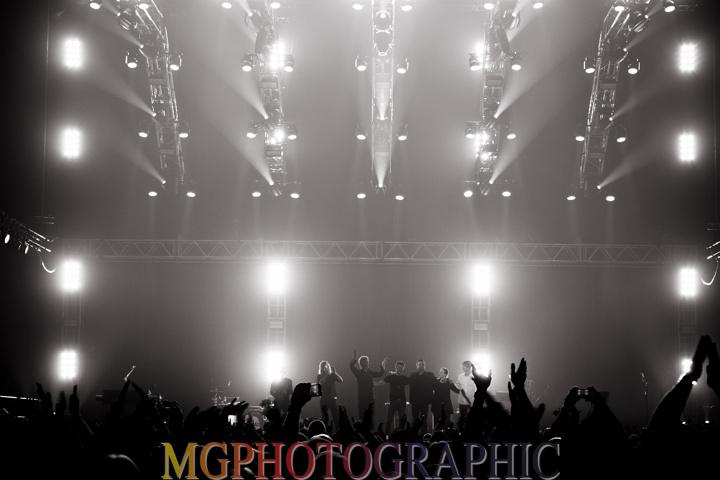 43_A - Ha Concert 29.03.16, Birmingham
