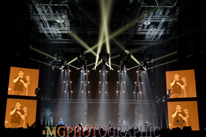 07_A - Ha Concert 29.03.16, Birmingham