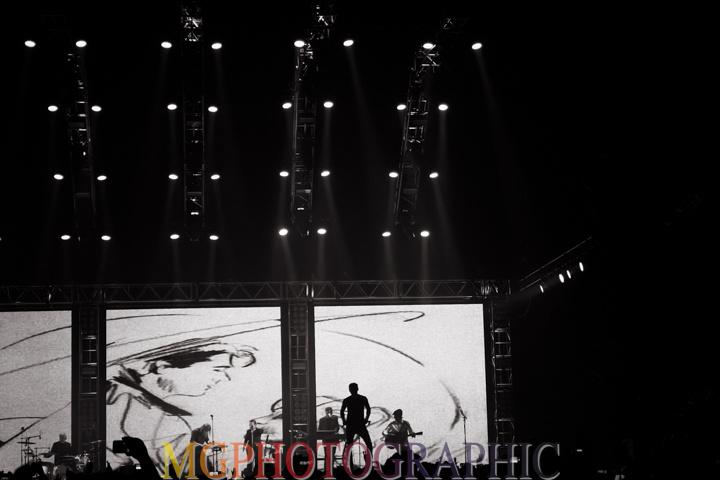 35_A - Ha Concert 29.03.16, Birmingham