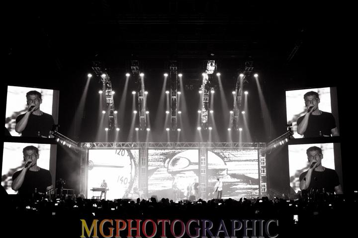 32_A - Ha Concert 29.03.16, Birmingham