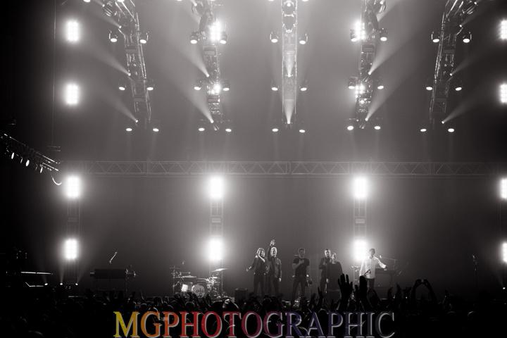 44_A - Ha Concert 29.03.16, Birmingham