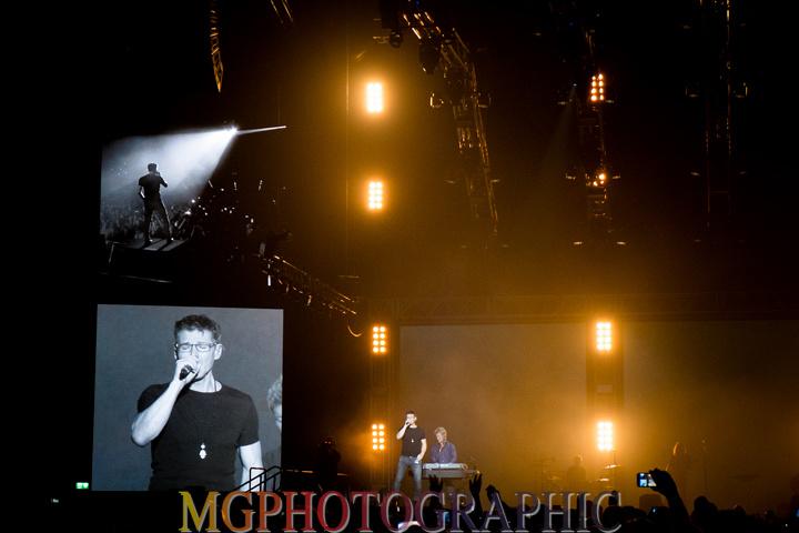 18_A - Ha Concert 29.03.16, Birmingham
