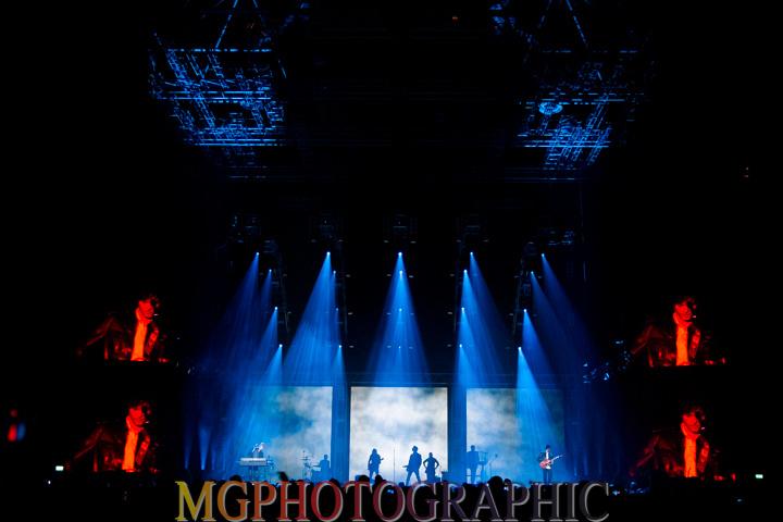 02_A - Ha Concert 29.03.16, Birmingham
