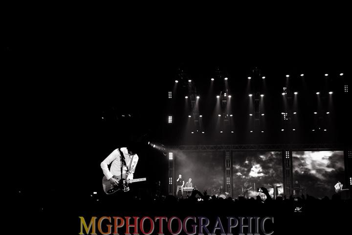 22_A - Ha Concert 29.03.16, Birmingham