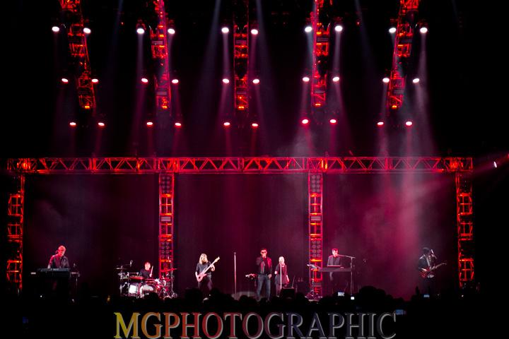 01_A - Ha Concert 29.03.16, Birmingham