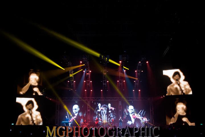 25_A - Ha Concert 29.03.16, Birmingham
