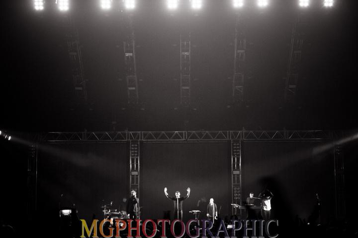20_A - Ha Concert 29.03.16, Birmingham