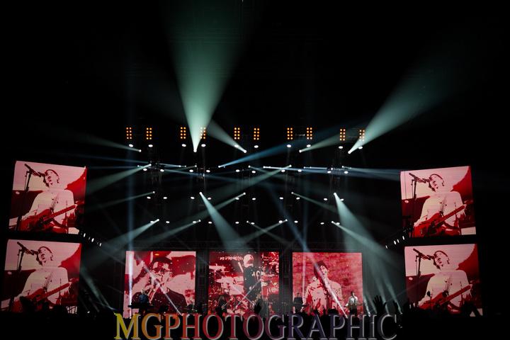 36_A - Ha Concert 29.03.16, Birmingham