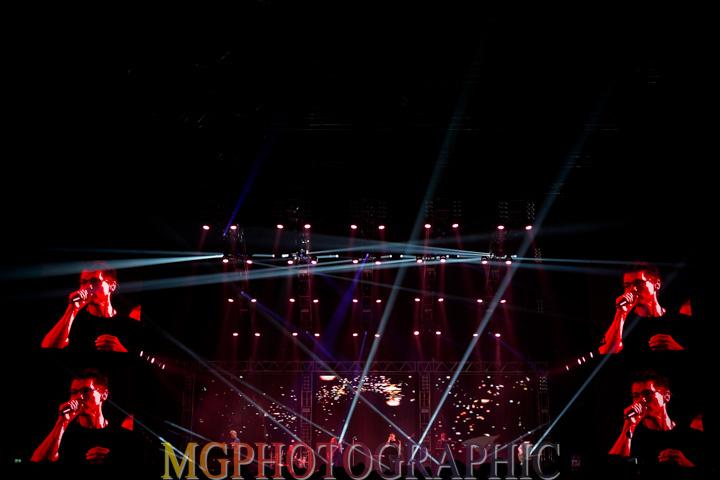 30_A - Ha Concert 29.03.16, Birmingham