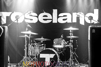 Toseland, Craufurd Arms, 13th April 2017