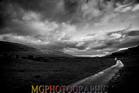 Ingelton Yorkshire dales,May 25th 2014