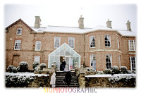 Sedgebrookhall wedding Fair,17th March 2013