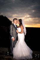 Kelly and Phil, Hunsbury Hill Center,12th September 2014