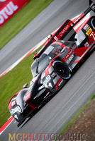 WEC, Silverstone, 15th April 2016