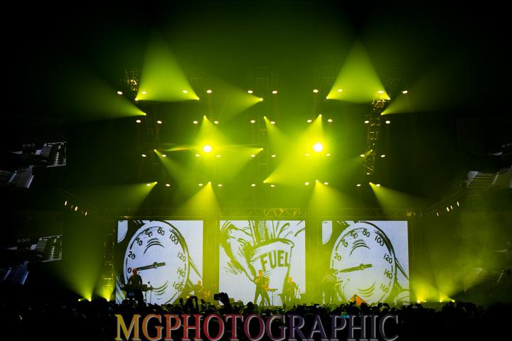 31_A - Ha Concert 29.03.16, Birmingham