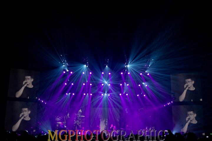 09_A - Ha Concert 29.03.16, Birmingham