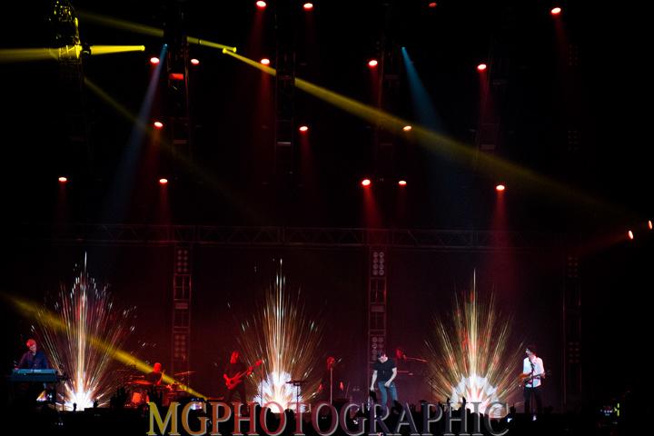 23_A - Ha Concert 29.03.16, Birmingham