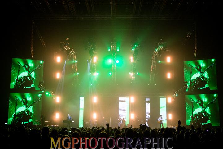 16_A - Ha Concert 29.03.16, Birmingham