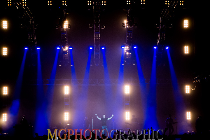 17_A - Ha Concert 29.03.16, Birmingham