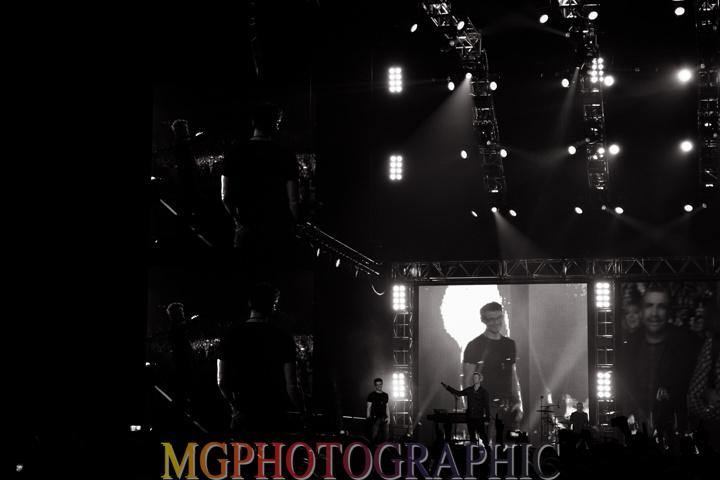 27_A - Ha Concert 29.03.16, Birmingham