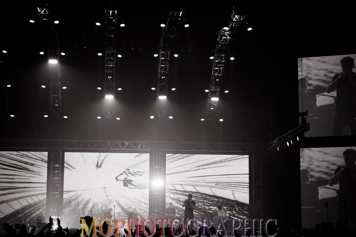 33_A - Ha Concert 29.03.16, Birmingham