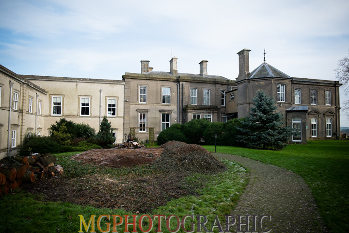 01_Hothorpe Hall and Woodlands