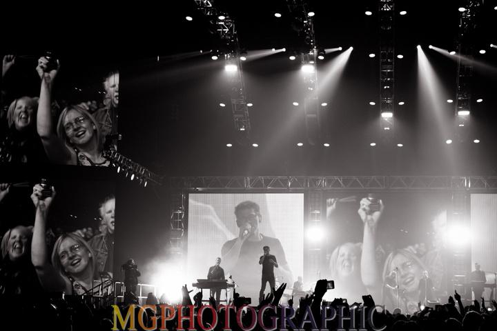 39_A - Ha Concert 29.03.16, Birmingham