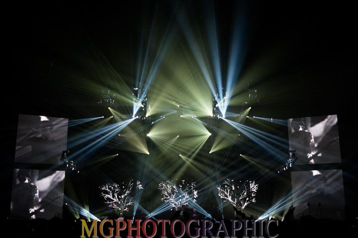 24_A - Ha Concert 29.03.16, Birmingham