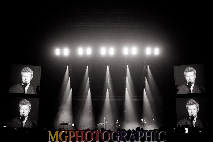 12_A - Ha Concert 29.03.16, Birmingham
