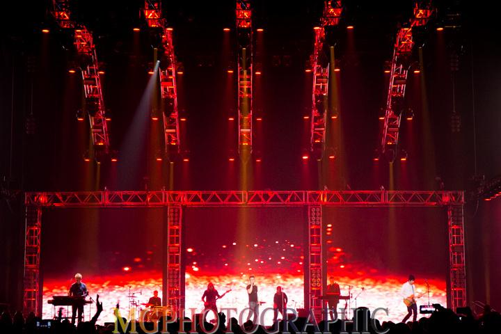 14_A - Ha Concert 29.03.16, Birmingham