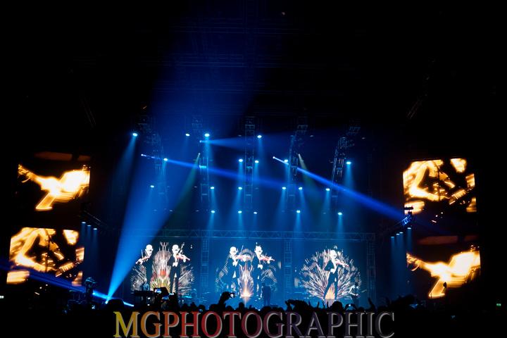 26_A - Ha Concert 29.03.16, Birmingham