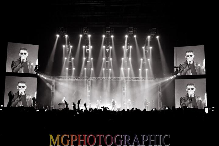 03_A - Ha Concert 29.03.16, Birmingham