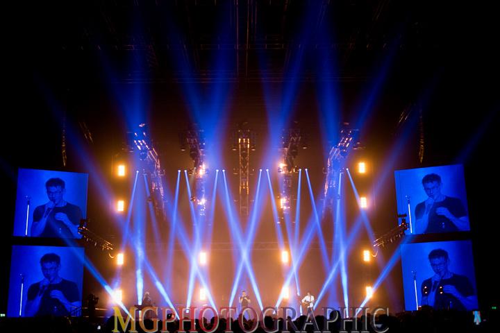 19_A - Ha Concert 29.03.16, Birmingham