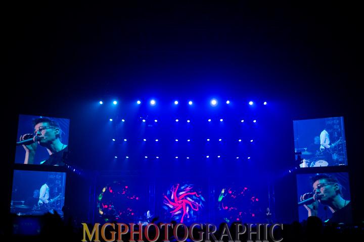 13_A - Ha Concert 29.03.16, Birmingham