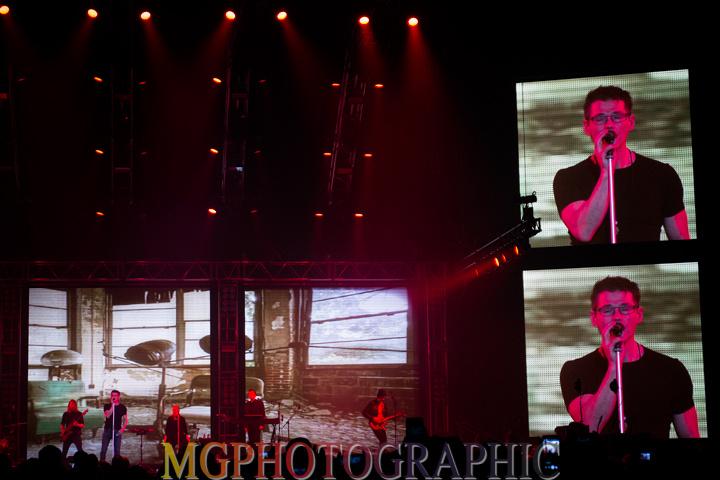 04_A - Ha Concert 29.03.16, Birmingham