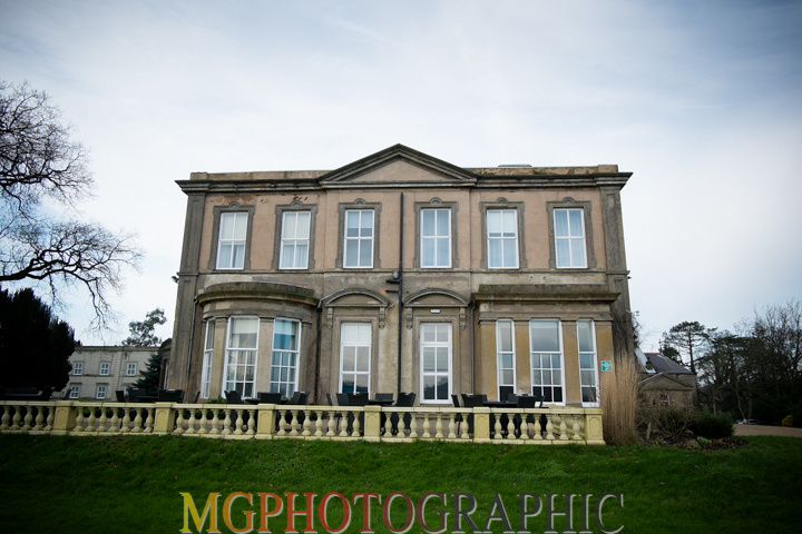 26_Hothorpe Hall and Woodlands